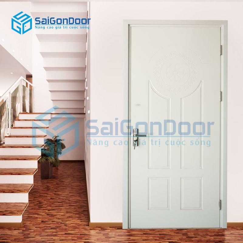Cửa phòng vệ sinh chống nước SYA.449-A04