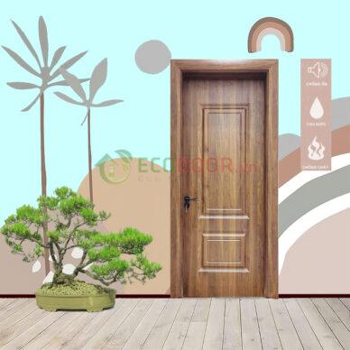 Cửa gỗ chịu nước